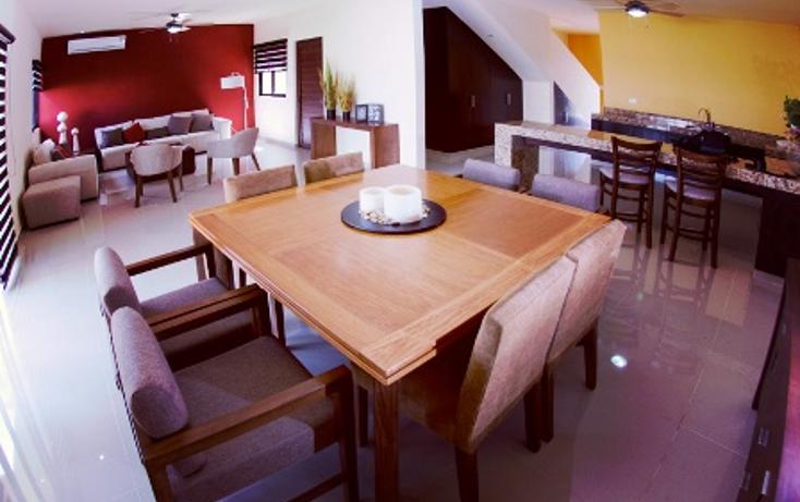 Foto de casa en venta en  , conkal, conkal, yucat?n, 1183769 No. 04