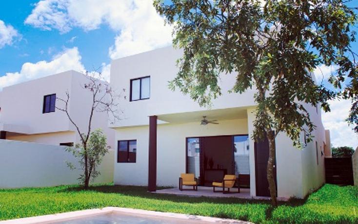 Foto de casa en venta en  , conkal, conkal, yucat?n, 1183769 No. 10
