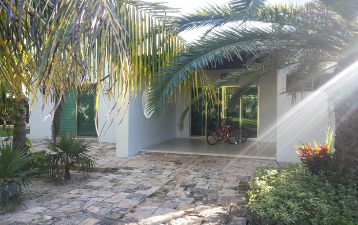 Foto de casa en venta en  , conkal, conkal, yucat?n, 1184133 No. 05