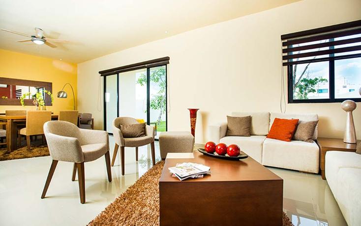 Foto de casa en venta en  , conkal, conkal, yucatán, 1184297 No. 02