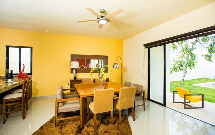 Foto de casa en venta en  , conkal, conkal, yucatán, 1184297 No. 03