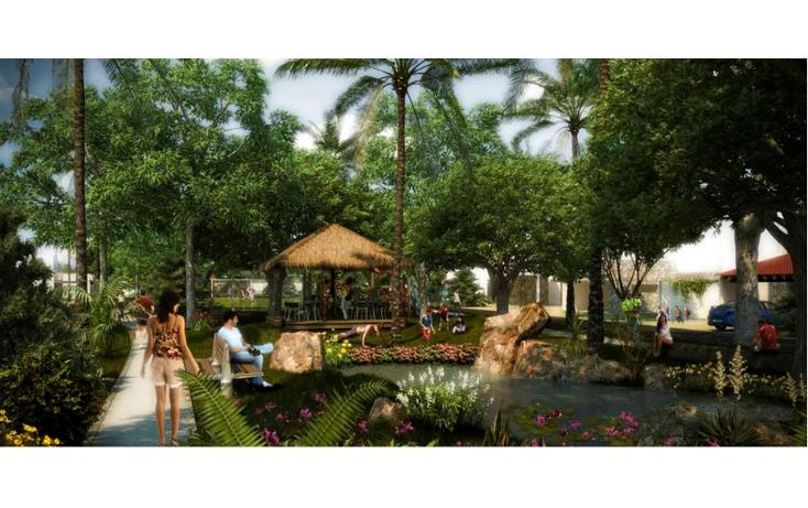 Foto de terreno habitacional en venta en  , conkal, conkal, yucat?n, 1184627 No. 04