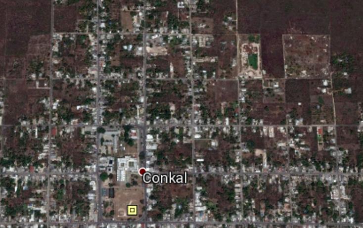 Foto de terreno habitacional en venta en  , conkal, conkal, yucatán, 1190227 No. 04