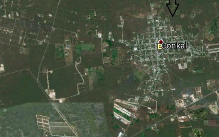 Foto de terreno habitacional en venta en  , conkal, conkal, yucatán, 1190227 No. 06