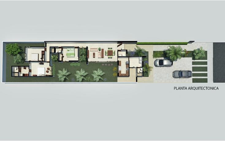 Foto de casa en venta en  , conkal, conkal, yucatán, 1193943 No. 08