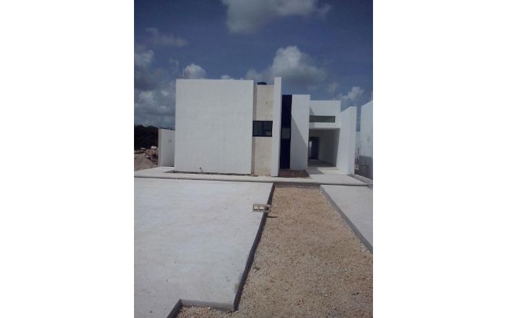 Foto de casa en venta en  , conkal, conkal, yucatán, 1193943 No. 09