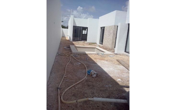 Foto de casa en venta en  , conkal, conkal, yucatán, 1193943 No. 12