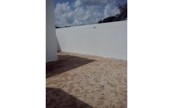 Foto de casa en venta en  , conkal, conkal, yucatán, 1193943 No. 13