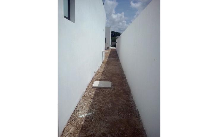 Foto de casa en venta en  , conkal, conkal, yucatán, 1193943 No. 15