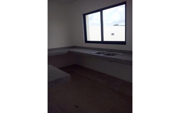Foto de casa en venta en  , conkal, conkal, yucatán, 1193943 No. 16