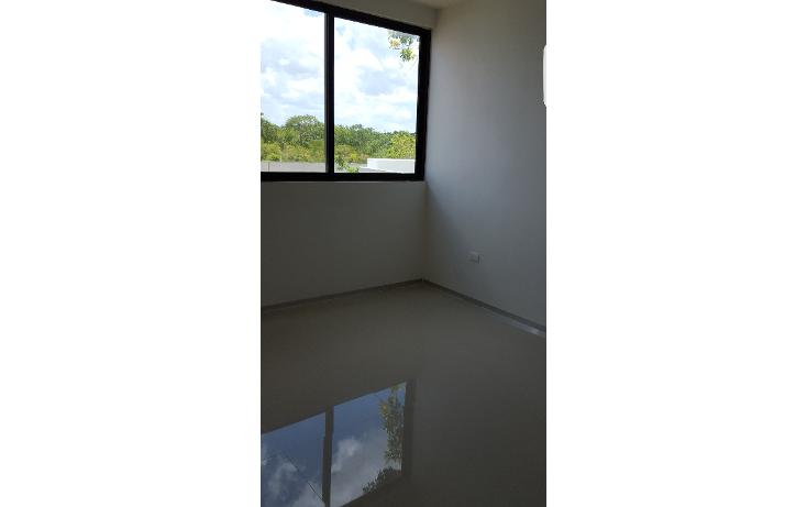 Foto de casa en venta en  , conkal, conkal, yucat?n, 1194405 No. 02