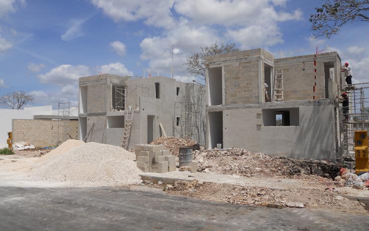 Foto de casa en venta en  , conkal, conkal, yucatán, 1194423 No. 03