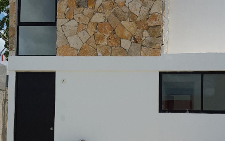 Foto de casa en venta en  , conkal, conkal, yucatán, 1194423 No. 04