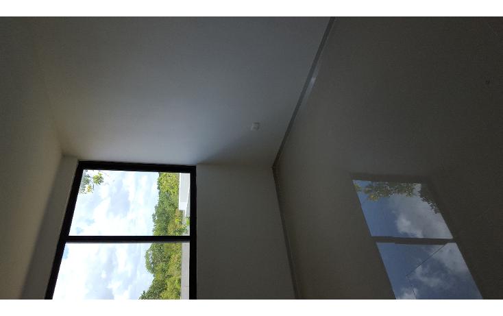 Foto de casa en venta en  , conkal, conkal, yucatán, 1194423 No. 10