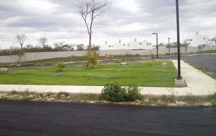 Foto de terreno habitacional en venta en, conkal, conkal, yucatán, 1202273 no 06
