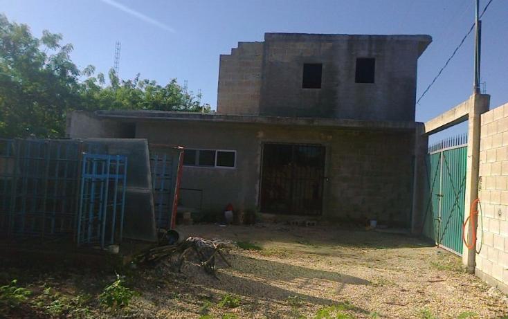 Foto de terreno habitacional en venta en  , conkal, conkal, yucat?n, 1206789 No. 02