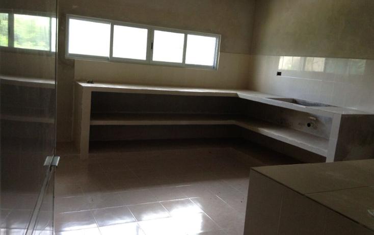 Foto de terreno habitacional en venta en  , conkal, conkal, yucat?n, 1206789 No. 05
