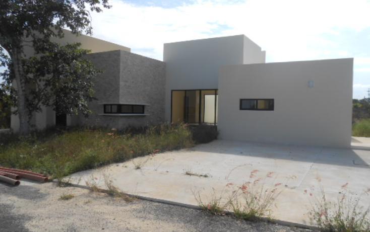 Foto de casa en venta en  , conkal, conkal, yucatán, 1207375 No. 01