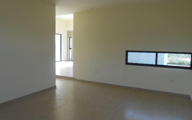 Foto de casa en venta en  , conkal, conkal, yucatán, 1207375 No. 02