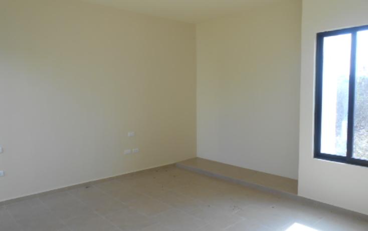 Foto de casa en venta en  , conkal, conkal, yucatán, 1207375 No. 05