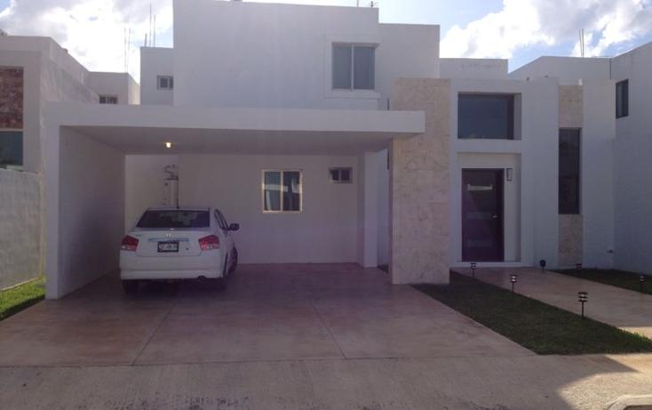 Foto de casa en venta en  , conkal, conkal, yucat?n, 1209593 No. 01