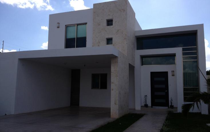 Foto de casa en venta en  , conkal, conkal, yucat?n, 1209593 No. 02