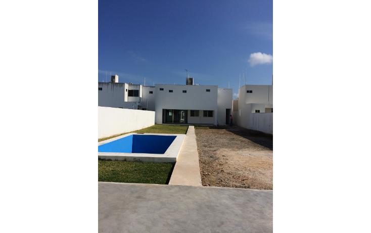 Foto de casa en venta en  , conkal, conkal, yucat?n, 1209593 No. 15