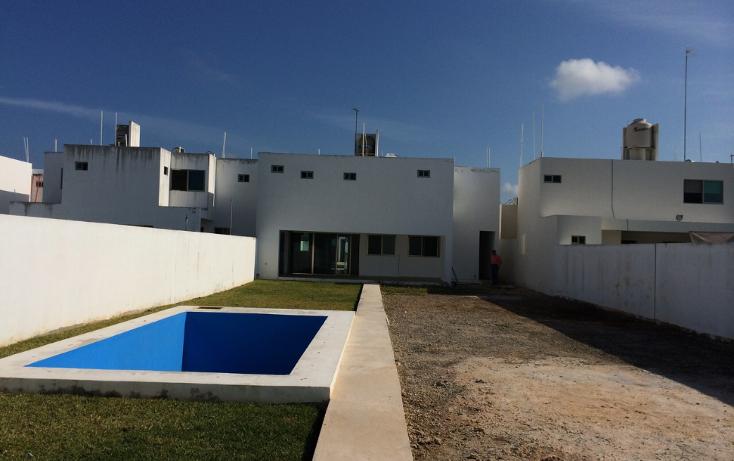 Foto de casa en venta en  , conkal, conkal, yucat?n, 1209593 No. 16