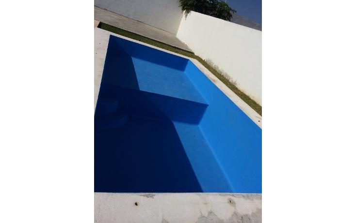 Foto de casa en venta en  , conkal, conkal, yucat?n, 1209593 No. 18