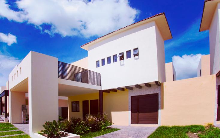Foto de casa en venta en  , conkal, conkal, yucat?n, 1209639 No. 01