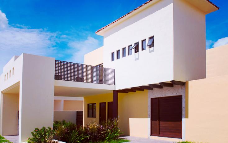 Foto de casa en venta en  , conkal, conkal, yucat?n, 1209639 No. 02