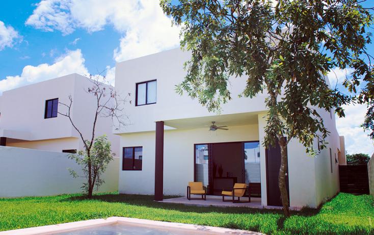 Foto de casa en venta en  , conkal, conkal, yucat?n, 1209639 No. 05