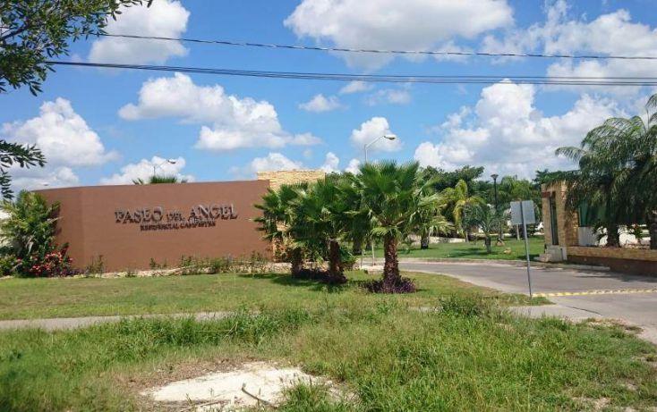 Foto de terreno habitacional en venta en, conkal, conkal, yucatán, 1225469 no 01