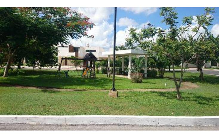 Foto de terreno habitacional en venta en  , conkal, conkal, yucat?n, 1225469 No. 03