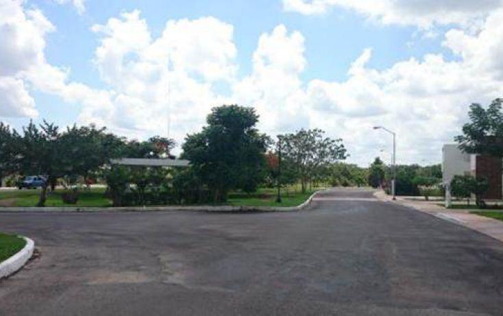 Foto de terreno habitacional en venta en, conkal, conkal, yucatán, 1225469 no 04