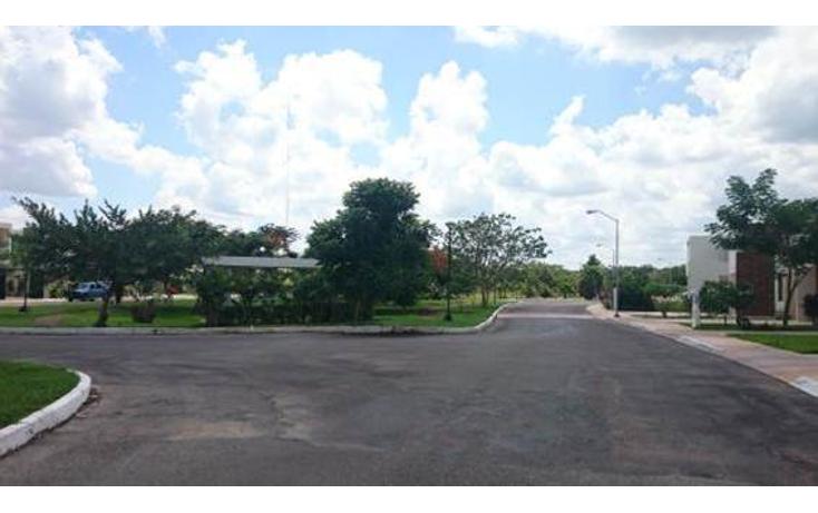 Foto de terreno habitacional en venta en  , conkal, conkal, yucat?n, 1225469 No. 04
