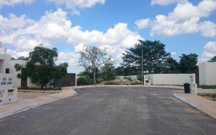 Foto de terreno habitacional en venta en, conkal, conkal, yucatán, 1225469 no 06