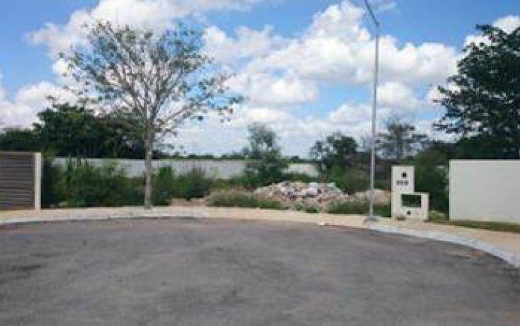 Foto de terreno habitacional en venta en, conkal, conkal, yucatán, 1225469 no 07