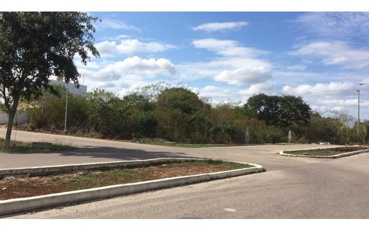 Foto de terreno habitacional en venta en  , conkal, conkal, yucatán, 1227129 No. 01