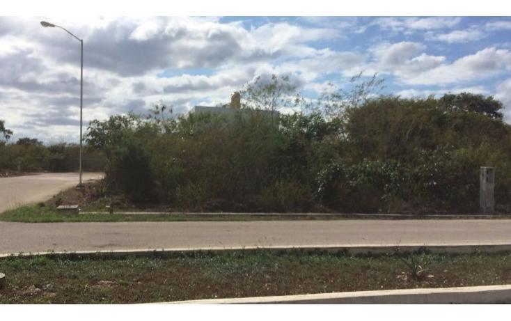 Foto de terreno habitacional en venta en  , conkal, conkal, yucatán, 1227129 No. 03