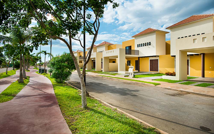 Foto de casa en venta en  , conkal, conkal, yucatán, 1237767 No. 01