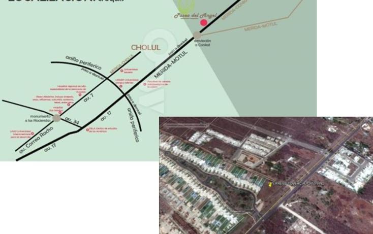 Foto de terreno comercial en venta en  , conkal, conkal, yucatán, 1238525 No. 06