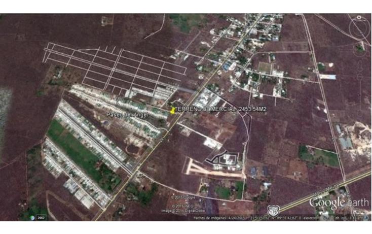 Foto de terreno comercial en venta en  , conkal, conkal, yucatán, 1238525 No. 07