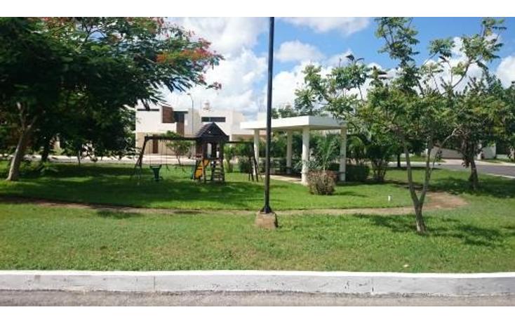 Foto de terreno habitacional en venta en  , conkal, conkal, yucatán, 1239045 No. 02