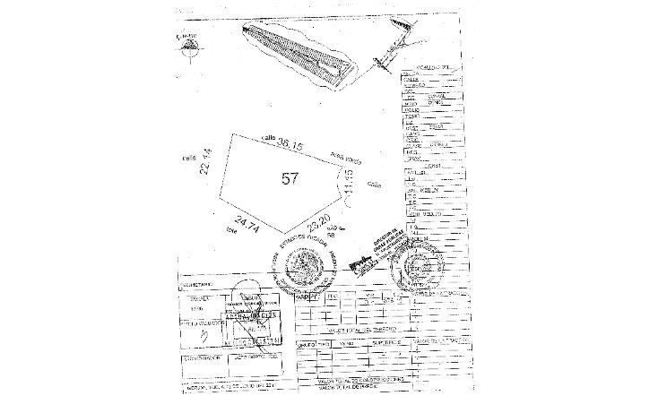 Foto de terreno habitacional en venta en  , conkal, conkal, yucatán, 1239045 No. 05