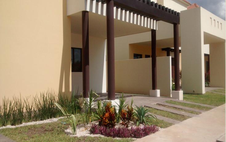 Foto de casa en venta en  , conkal, conkal, yucat?n, 1240463 No. 02