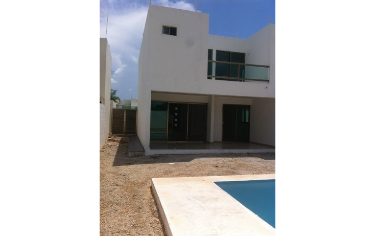 Foto de casa en renta en  , conkal, conkal, yucat?n, 1243909 No. 02