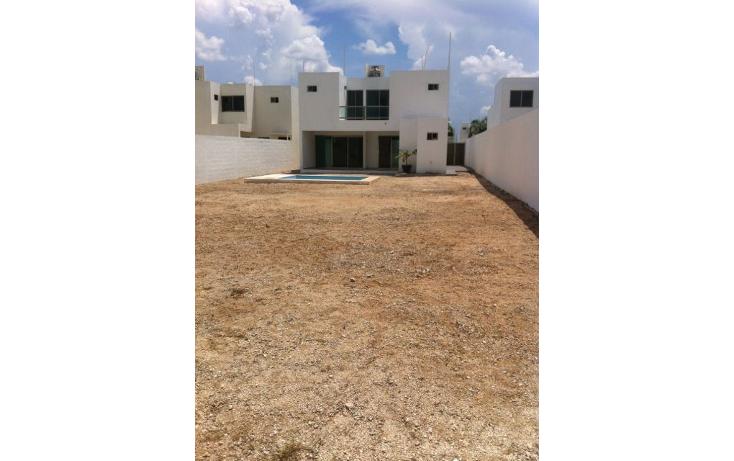Foto de casa en renta en  , conkal, conkal, yucat?n, 1243909 No. 03