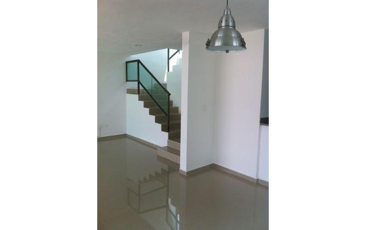 Foto de casa en renta en  , conkal, conkal, yucat?n, 1243909 No. 05