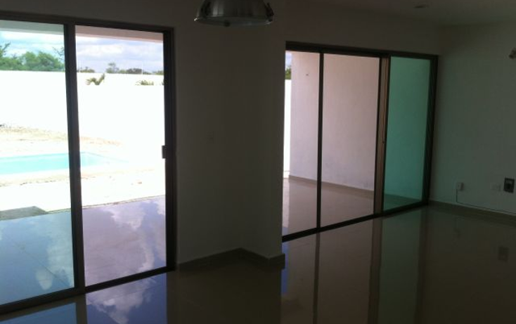 Foto de casa en renta en  , conkal, conkal, yucat?n, 1243909 No. 10